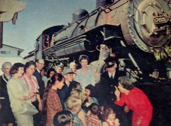 The History of the Lomita Railroad Museum