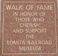 Picture of Walk of Fame Brick